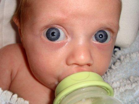 Сколько должен съедать ребенок в 1 месяц питание малыша в